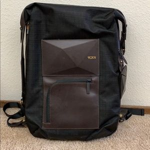 Brand NEW Dror for Tumi Backpack